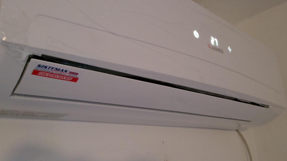Aire acondicionado instalacion reparacion 600 00 en for Instalacion aire acondicionado sevilla
