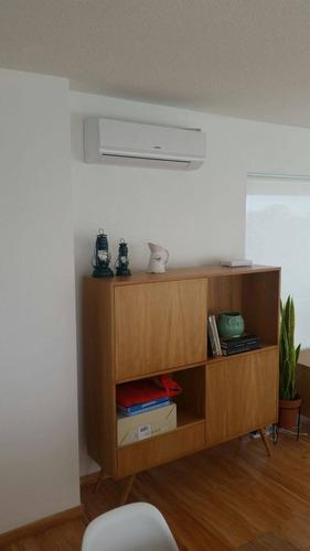 aire acondicionado instalacion reparación carga de gas trasl