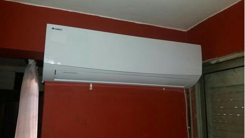 aire acondicionado instalacion reparacion service carga gas