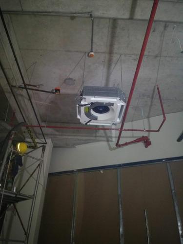 aire acondicionado instalacion reparacion service y ventas