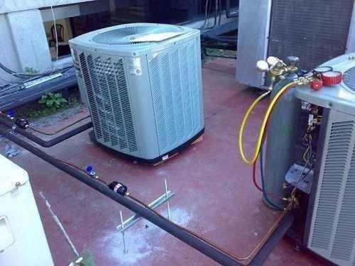 aire acondicionado instalacion, servi,