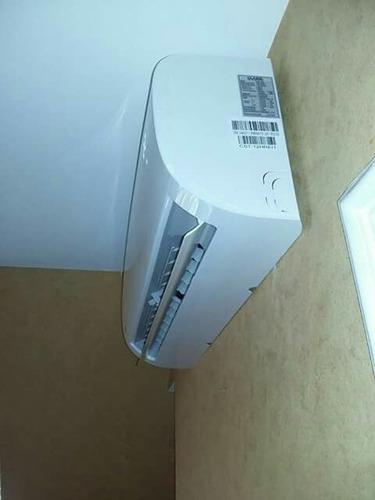 aire acondicionado instalaciones reparaciones mantenciones