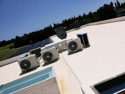 aire acondicionado // instalaciones -service- mantenimiento
