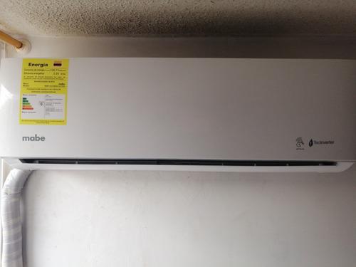 aire acondicionado inverter 220v