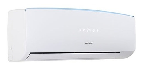 aire acondicionado inverter 9,000 btu daewoo icb technologie