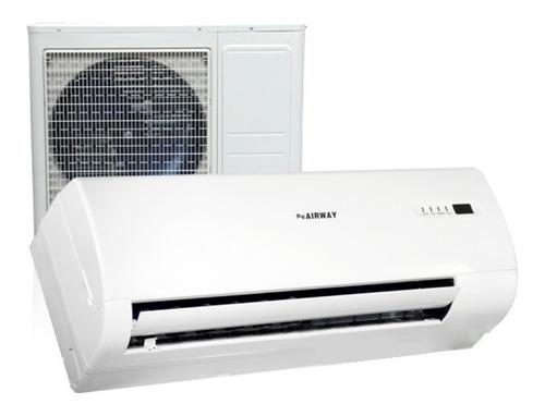aire acondicionado inverter airway 9000 btu cat a - netpc