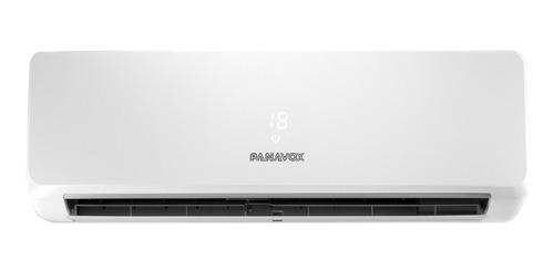 aire acondicionado inverter panavox ps-12 inv 12000 btu mf