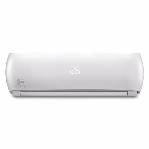 Aire acondicionado inverter rheem 12000 btu s 1 ton for Aire acondicionado 12000 frigorias