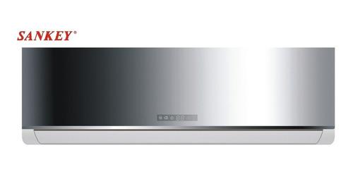 aire acondicionado inverter sankey® (es-24inv22) nueva caja