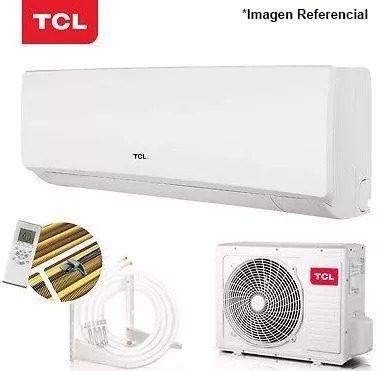 aire acondicionado inverter tcl 24000btu split 5ac0602