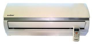 aire acondicionado khone 12000 btu nuevos