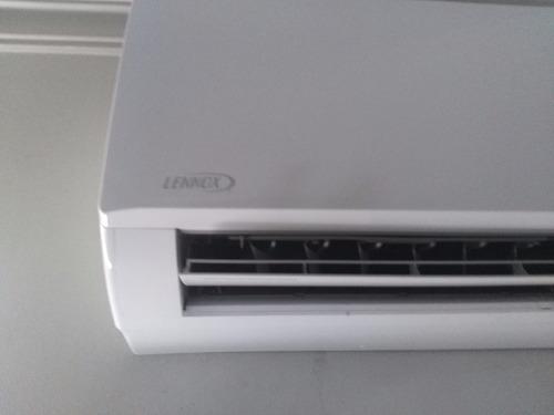 aire acondicionado lennox inverter c/instalación