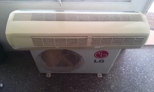 aire acondicionado lg tipo split 18000 btu