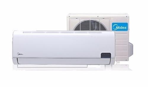 aire acondicionado midea 22000 btu nuevos