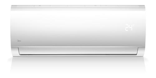 aire acondicionado midea blanc 2230 kcal/h frio calor