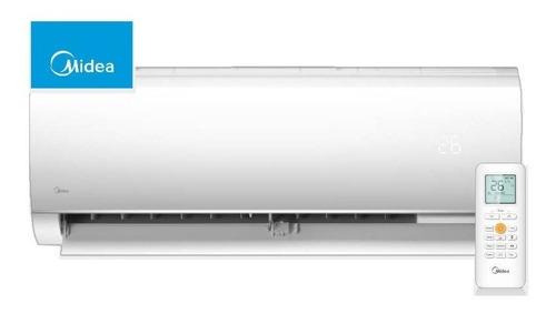 aire acondicionado midea blanc 5300 kcal/h frio calor