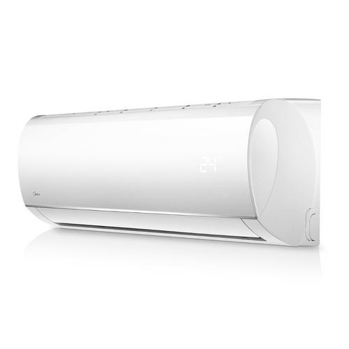 aire acondicionado midea blanc carrier 2.750 fg. frio calor