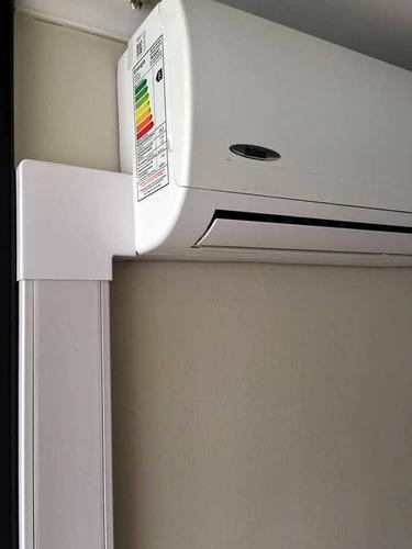 aire acondicionado midea con instalacion $280000