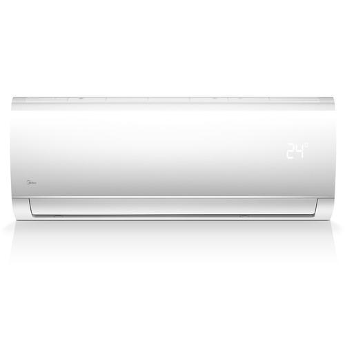 aire acondicionado midea frio calor