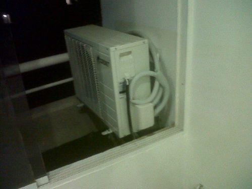 aire acondicionado mini split, instalación y mantenimiento