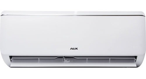 aire acondicionado minisplit aux 1.5 ton. 220v f/c