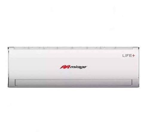 aire acondicionado minisplit mirage life+ 1 ton 220v
