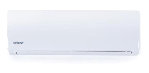 aire acondicionado minisplit prime 1.5 ton. 220v inverter