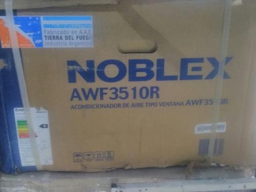 aire acondicionado noblex ventana