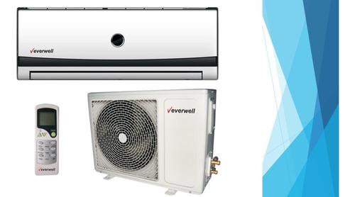 aire acondicionado nuevo instalado precio oferta mabe