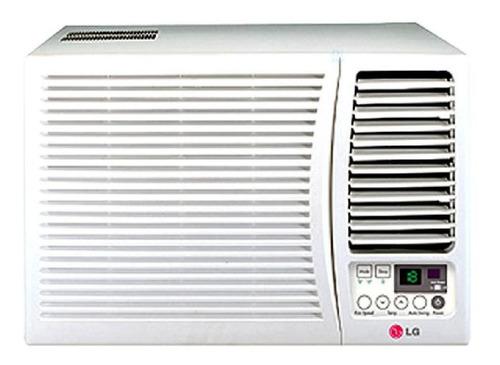 aire acondicionado nuevo lg de ventana dos toneladas en caja