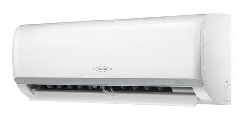aire acondicionado on - off baru haceb 12.000 btu 110 v