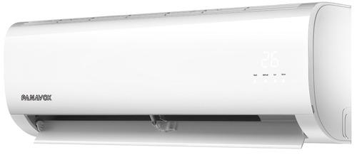 aire acondicionado on/off panavox 18000 btu fst-18c