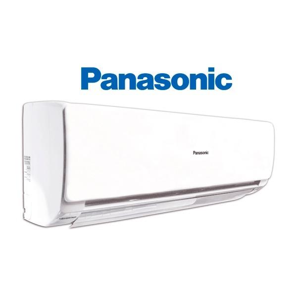 Aire acondicionado panasonic inverter 12000 btu for Aire acondicionado panasonic precios