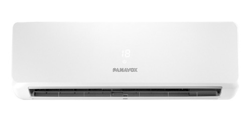 aire acondicionado panavox 12000btu inverter garantíaoficial
