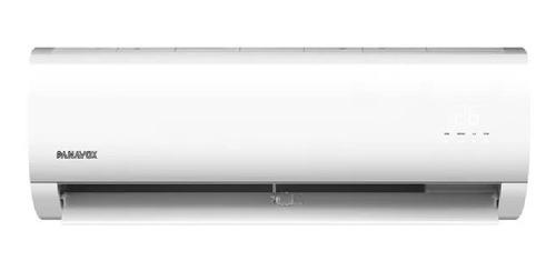 aire acondicionado panavox 9000 btu, garantía oficial 100%