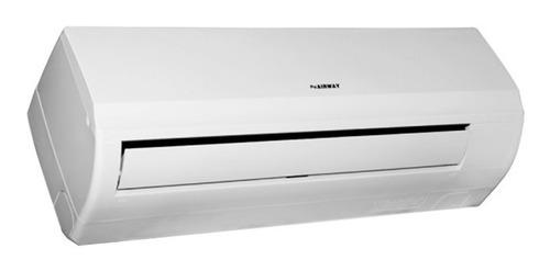 aire acondicionado panavox airway 12000 btu