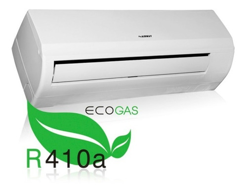 aire acondicionado panavox / airway 24000 btu
