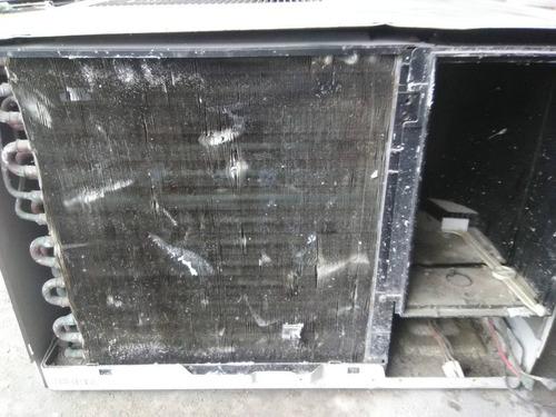 aire acondicionado para repuesto split y de ventana