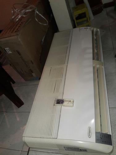 aire acondicionado piso techo 5 toneladas