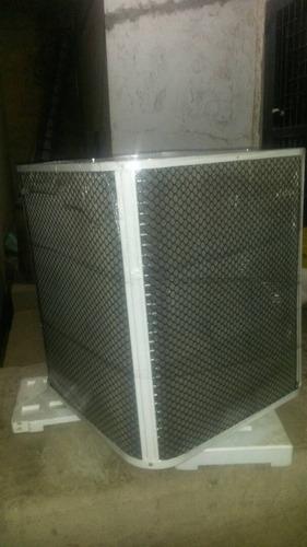 aire acondicionado piso techo 5 toneladas..60.000 btu..conso