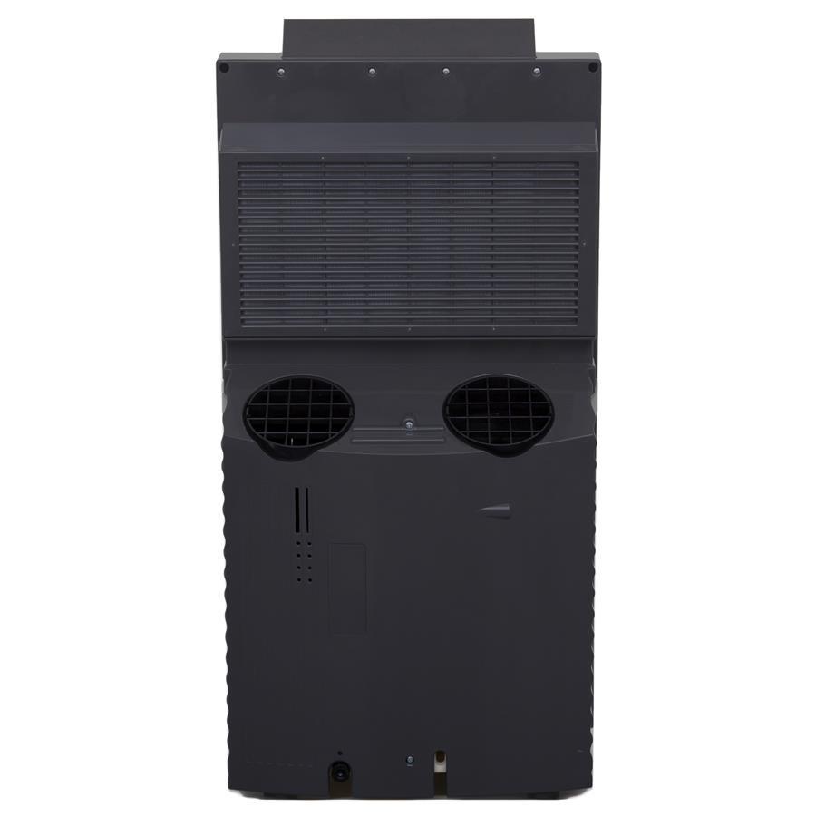 Whynter arc 14s aire acondicionado port til 14 000 btu for Consumo aire acondicionado portatil