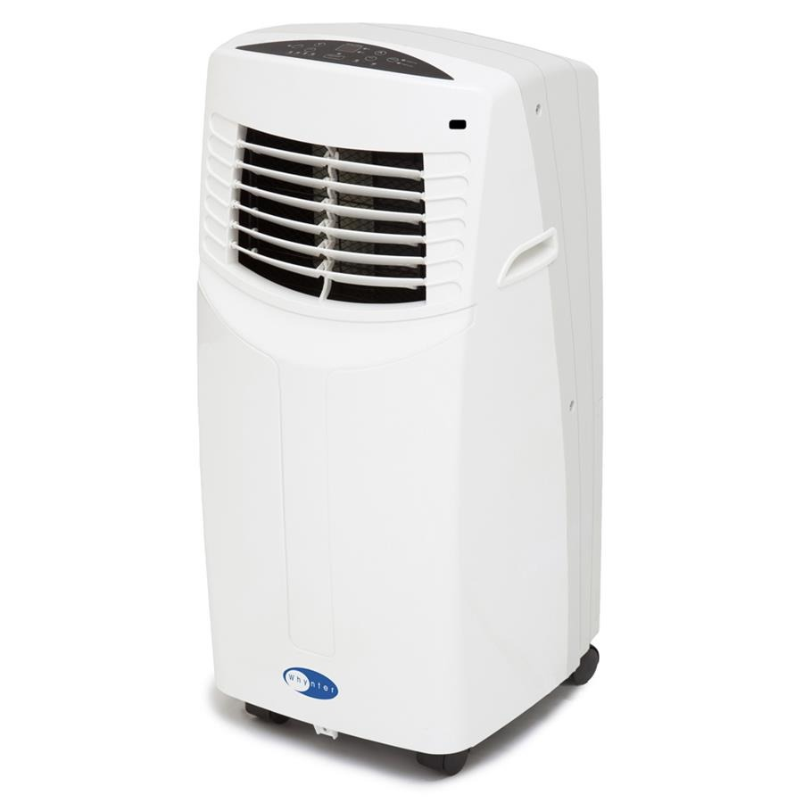 Whynter arc 08wb aire acondicionado port til 8 000 btu for Consumo aire acondicionado portatil