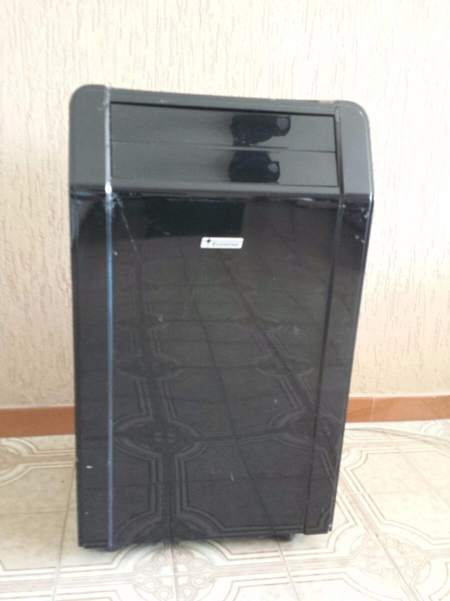 Aire acondicionado portatil everstar mejor que split bs for Mejores marcas de aire acondicionado