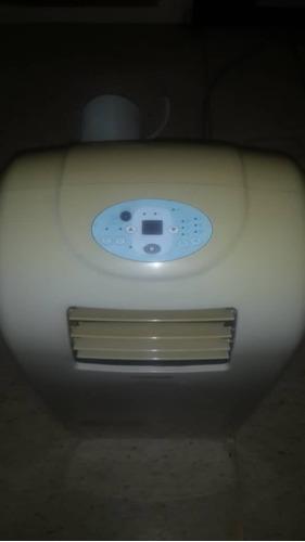 aire acondicionado portátil,