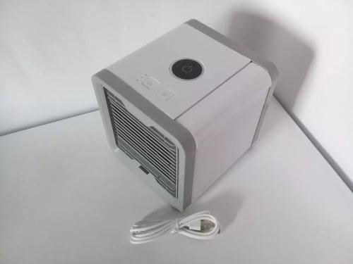 aire acondicionado portátil air