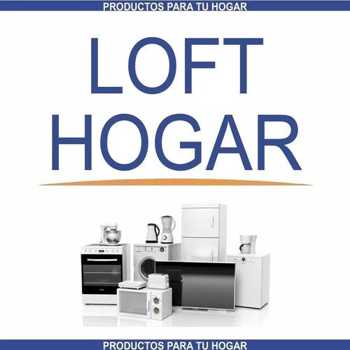 aire acondicionado portátil atma f/c 3200w loft hogar