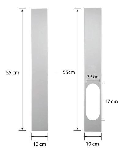 aire acondicionado portátil bestron f/c 2650w 2vel c/control
