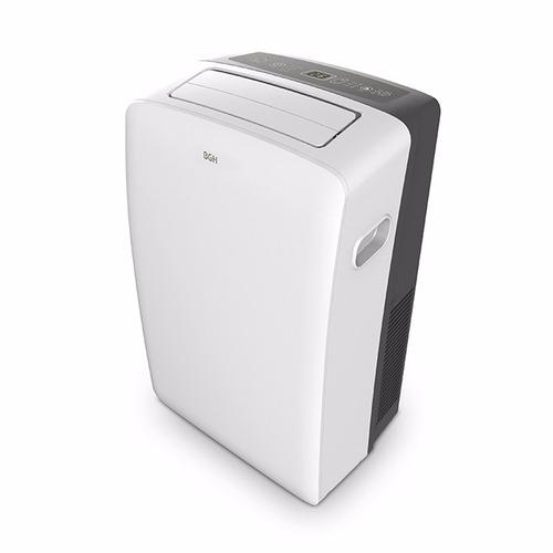 aire acondicionado portatil bgh bpm35wcq 3500 frio calor