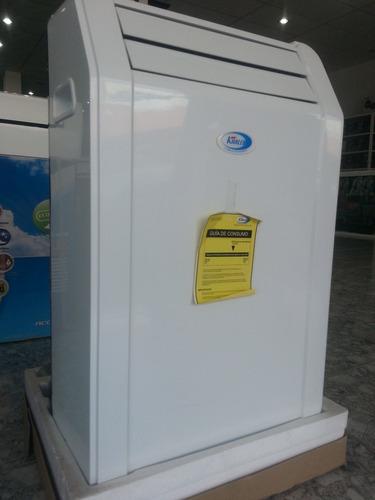 aire acondicionado portátil btu