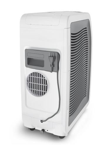 aire acondicionado portátil de 12,000 btu electrolux digital